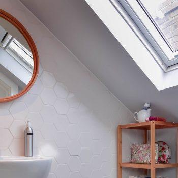 velux rooflight conversion window