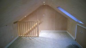 How To Do a Cheap Loft Conversion – OakwoodLofts