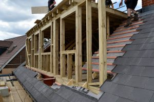 How To Build a Dormer Loft Conversion – OakWoodLofts