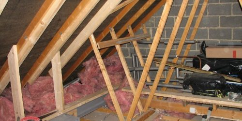 How To Make A Loft Conversion