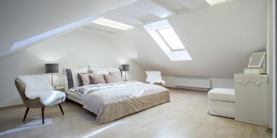 How To Do A Cheap Loft Conversion