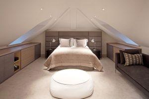 Loft Conversion Furniture Ideas – OakwoodLofts