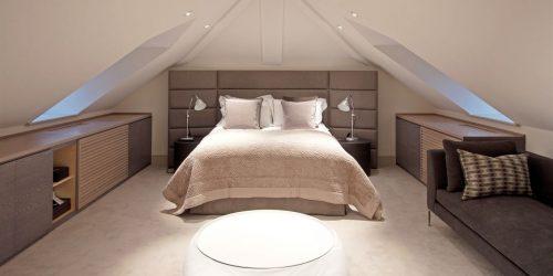 Loft Conversion Furniture Ideas